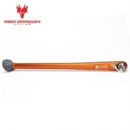 PEDAL DESCANSO RED DRAGON KTM LARANJA 08-16 - ASOT-321