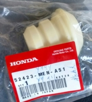 BATENTE DO AMORT TRASEIRO HONDA CRF 450R 11-16 - ORIGINAL (COXIM LIMITADOR) - 52423-MEN-A51