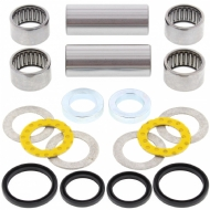 KIT DA BALANÇA YZF 250 06/13 + YZF 450 06/09 + WRF 250 06/14 + WRF 450 06/15 KIT BR PARTS - 0281158