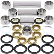 KIT DO LINK CR 125/250 2T 02/07 + CRF 250R 04-09 + CRF 250X 04-17 + CRF 450R 02/08 + CRF 450X 05-17 (BR PARTS)- 0271125