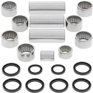 KIT DO LINK GAS-GAS EC125 01-11 + EC200/300 99-11 + EC250/300 96-11 + EC250 4T 2010 + EC450FSE 03-06 - WORX - W050001 27-1118