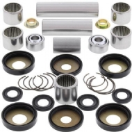 KIT DO LINK SUZUKI RMX 250 2T 91-99 -BR PARTS - 0271136