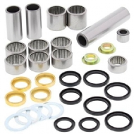 KIT DO LINK YZ 125/250 2005 + YZF 250 2007 (BR PARTS) - 0271129