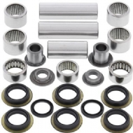KIT DO LINK KX 65 02-17 + SUZUKI RM65 03-05 (BR PARTS) - 0271011