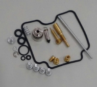 REPARO DO CARBURADOR  DRZ 400S 00/16 + DRZ 400SM 05/16 + KLX 400SR 03/04 BR PARTS- 0261107