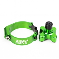 DISPOSITIVO LARGADA  CR 85 03/11 + CRF 150 03/11 - 48.9MM-GREEN BR PARTS- 0484010