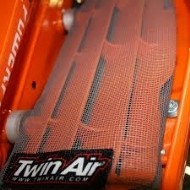 TELA DE PROTECAO DO RADIADOR TWIN AIR YZF 250 14/17 + YZF 450 14/17 - 177759SL20