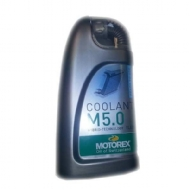 ANTI-FREEZE RADIADOR MOTOREX COOLANT 1 LITRO