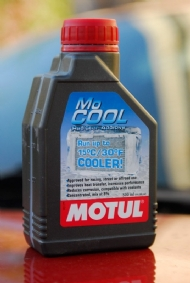 MOCOOL ADDITIVE RADIATOR CONCENTRATED 500 ML - MOTUL - MT342