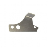 PROTETOR DO EIXO DO CAMBIO + ANTI TRAVAMENTO DA CORRENTE - HONDA CRF 230 07-18 - SR6137Z