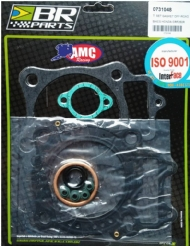 JUNTA KIT SUPERIOR CRF 250R 08/09 BR PARTS - 0731052