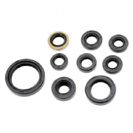 RETENTOR MOTOR CRF 450R 07/08  KIT BR PARTS- 0741066