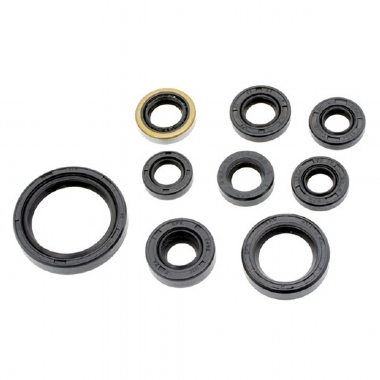 RETENTOR MOTOR YZ 125 05/11 KIT BR PARTS - 0744060
