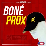 BONE PROX BLACK/YELLOW - L/XL FECHADO - PBON.BKY.LXL