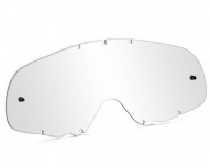 LENTE OAKLEY MAYHEM TRANSPARENTE MOOSE RACING - 2602-0366
