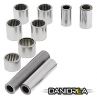 KIT DO LINK CRF 230F 03/18 + CRF 150F 03-17 (KIT DANIDREA) - 03456