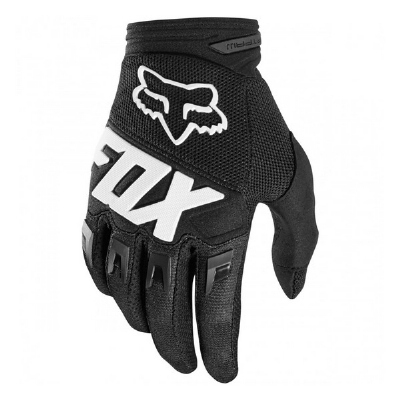 LUVA FOX DIRTPAW RACE 2018 PRETO - 19503-001