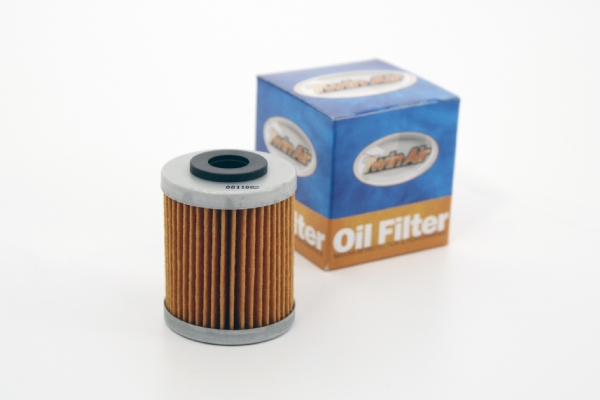 FILTRO DE OLEO TWIN AIR KTM 525 03-07 + 690 10-11 + BETA 250/400/450/525 RR 05-09  50x41mm- 140014
