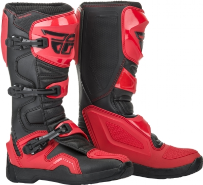 BOTA FLY NEW MAVERIK - VM/PT - 10 (41/42)