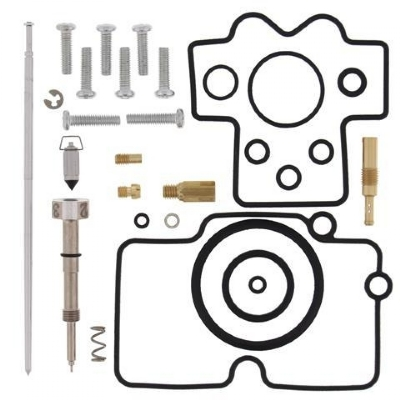 REPARO DO CARBURADOR CRFX 250 08-17 - BR PARTS  - 0261476