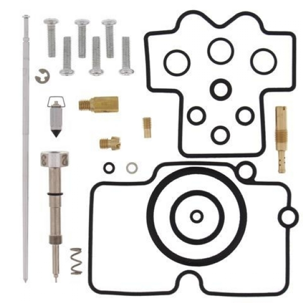 REPARO DO CARBURADOR CRF450X 08-17 - BR PARTS  - 0261473