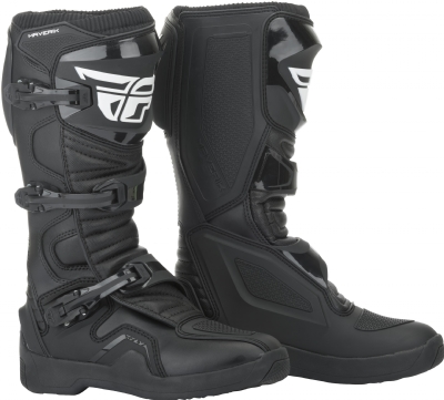 BOTA FLY NEW MAVERIK PRETO - 7 (38/39)