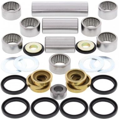 KIT DO LINK CRF 250R 10/17 + CRF 450R 09/16 (PROX) - 26.110172