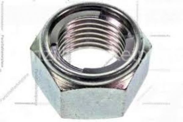 PARAFUSO DO LINK CRF 250R 09-17+ CRF 450R 09-16 - 12x116MM C/ PORCA U 12MM - 90131-MEN-A70 IMG-948156