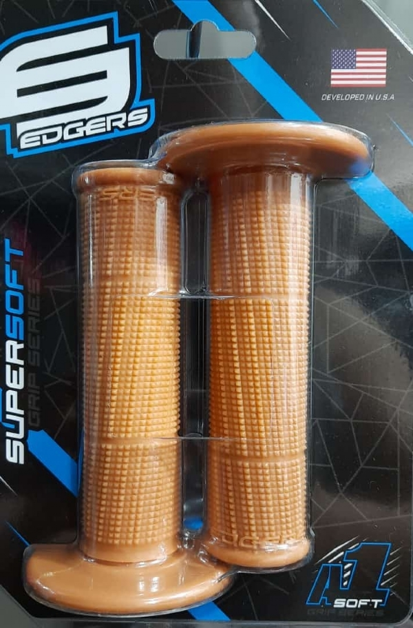 MANOPLAS EDGERS A1 SUPERSOFT GRIP SERIES - ED04000 IMG-1199647