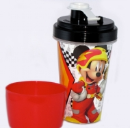 Copo Mini Shakeira Mickey