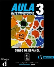 AULA INTERNACIONAL 3 NIVEL B1 - LIBRO DEL ALUMNO - CON CD AUDIO