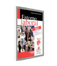 ENTORNO LABORAL - NIVEL A1/B1 - CON CD AUDIO
