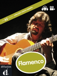 FLAMENCO CON DVD