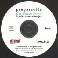 PREPARACIÓN CERTIFICADO INICIAL - CD AUDIO