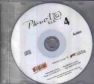 PLANETA ELE 4 - CD AUDIO