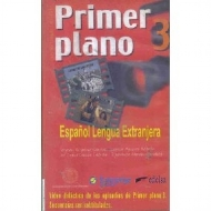 PRIMER PLANO 3- FITA VIDEO CASSETE - NTSC