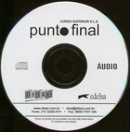 CD-AUDIO  PUNTO FINAL