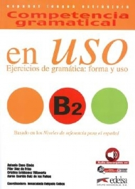 COMPETENCIA GRAMATICAL - EN USO B2 - LIBRO DEL ALUMNO - AUDIO DESCARGABLE