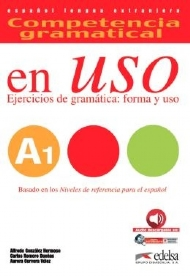 COMPETENCIA GRAMATICAL EN USO - LIBRO DEL ALUMNO A1 - AUDIO DESCARGABLE