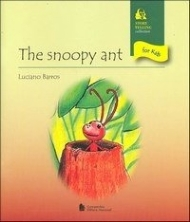 THE SNOOPY ANT