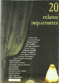 20 Relatos Inquietantes