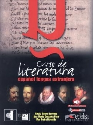 CURSO DE LITERATURA + AUDIO DESCARGABLE - 2ª ED