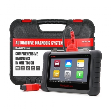 Autel DS808 Scanner Automotiva