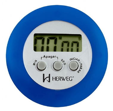 Timer digital- Herweg