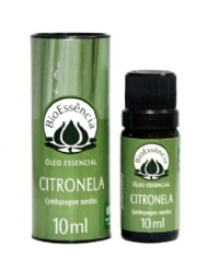 Óleo Essencial de Citronela 10 ml