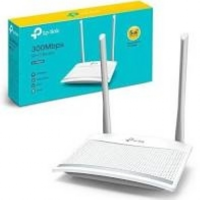 ROTEADOR WIRELESS TP-LINK 300 MBPS WR-840N