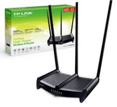 ROTEADOR WIRELESS TP-LINK 450 MBPS WR941HP