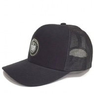 Boné Yourface Trucker Preto