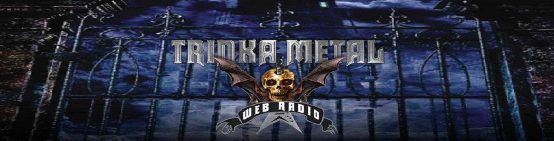 Trinka Metal Web Radio