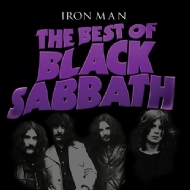 Black Sabbath - Iron Man The Best Of